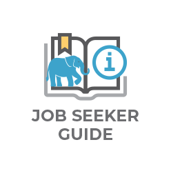 job seeker guide icon