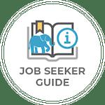 job seeker guide icon