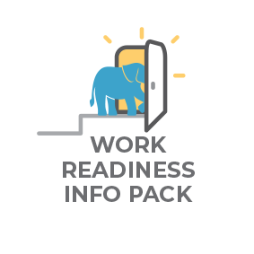 work readiness icon
